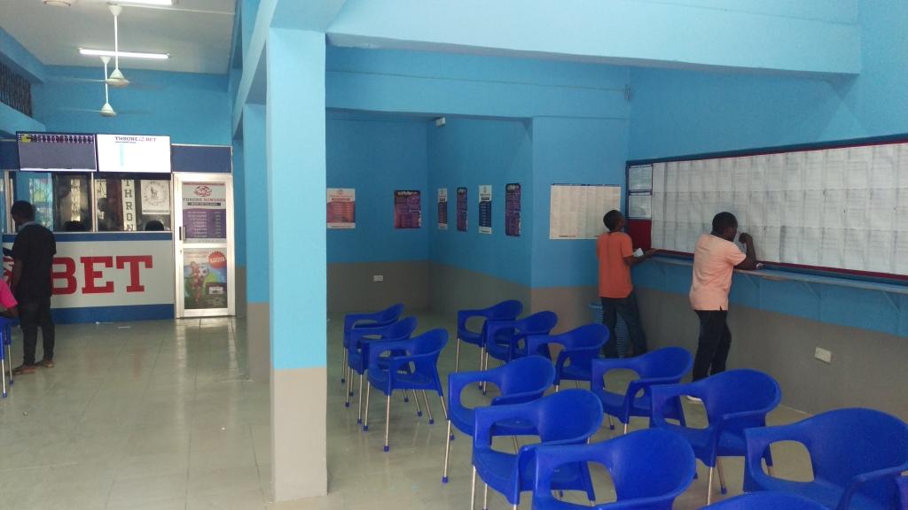 Kinondoni Studio