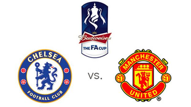 Man U Vs Chelsea: Chelsea Face Manchester United In FA Cup Fifth Round