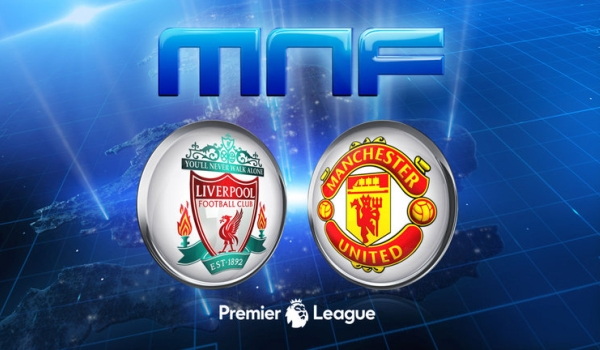 Liverpool Man Utd