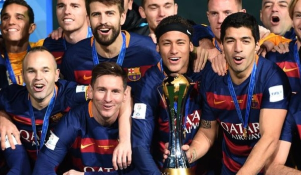 Clubworldcup