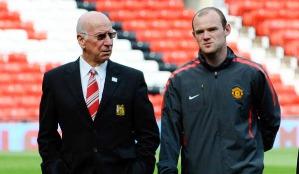 Charlton-Rooney