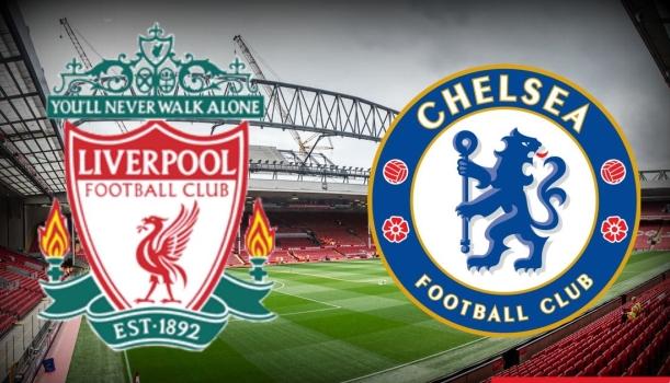 Liverpool-v-Chelsea