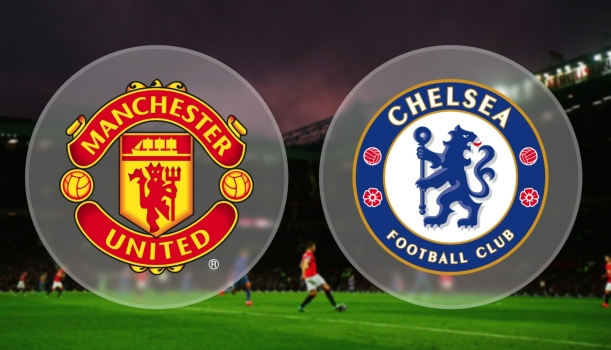 Manchester United vs. Chelsea