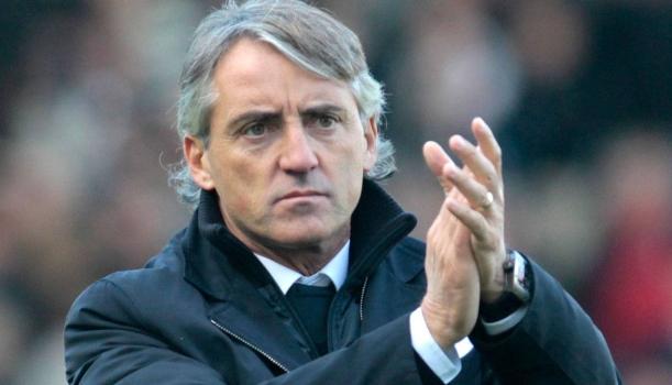 Roberto+Mancini